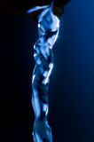 текущая вода Стоковое Изображение RF