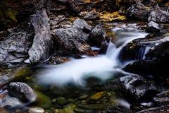 Текущая вода Стоковые Изображения