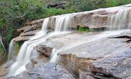 текущие вода Стоковое фото RF