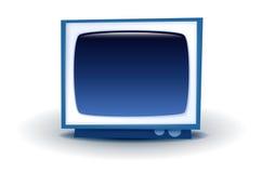 телевидение иллюстрация вектора