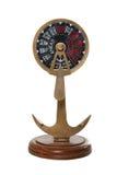 телеграф корабля двигателя стоковое изображение rf