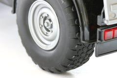 тележка автошины Стоковые Фотографии RF