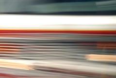 тележка решетки пожара Стоковые Фото
