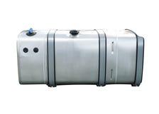 тележка топливного бака Стоковая Фотография