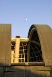 телескоп обсерватории griffith стоковые фотографии rf