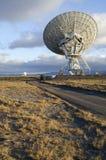 телескоп радио изображения Стоковые Фотографии RF