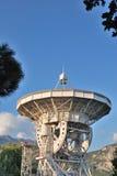 телескоп радио Стоковое фото RF
