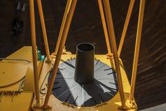 телескоп см 165 стоковые изображения rf