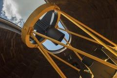 телескоп стоковые фотографии rf