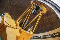 телескоп 165 стоковое фото rf