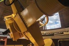 телескоп 165 стоковые изображения