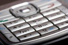 телефон детали клетки Стоковое Изображение
