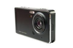 телефон камеры изолированный клеткой Стоковое фото RF