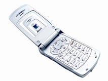 телефон камеры четырехголосный Стоковая Фотография