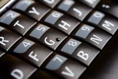 телефон ключей Стоковое Изображение RF