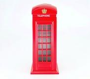 телефон коробки Стоковая Фотография