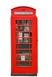 телефон коробки Стоковая Фотография RF