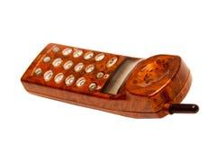 телефон крупного плана Стоковые Изображения RF