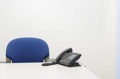 телефон офиса Стоковая Фотография