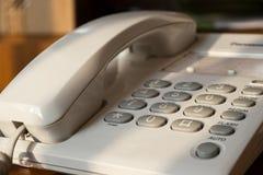 Телефон офиса Стоковые Фотографии RF
