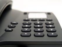 телефон офиса Стоковое Изображение RF