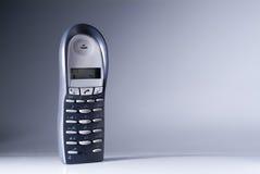 телефон стойки вверх Стоковое фото RF