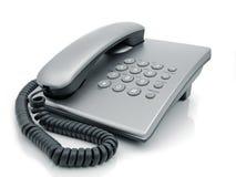 телефон стола Стоковая Фотография RF
