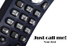 телефон части Стоковые Фото