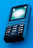телефон 2 Стоковое Изображение
