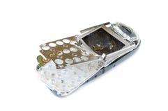 телефон Стоковое Изображение