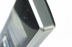 телефон dect самомоднейший стоковые изображения rf