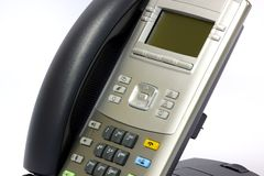 телефон ip самомоднейший Стоковые Фотографии RF