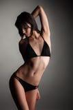 Тело женщины Стоковые Фотографии RF