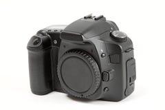 Тело цифровой фотокамера стоковые фото