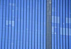 тема иллюстрации делового центра зодчества стоковые изображения