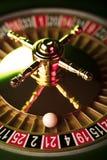 Тема казино стоковое изображение