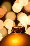 тема рождества Стоковые Фото