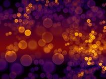 Тема Bokeh абстрактная Краска Grunge на предпосылке покрашенная предпосылка текстурированной Цвет запятнал цифровую бумагу иллюстрация штока