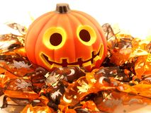 Тема Halloween Стоковое Фото