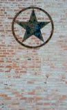 тема texas предпосылки Стоковые Фото