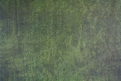 Темная ая-зелен хаки грубая предпосылка Стоковое Изображение RF