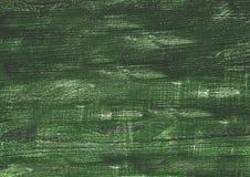 Темная ая-зелен древесина Естественная предпосылка текстуры Стоковые Фото
