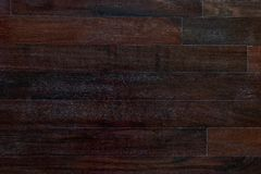 Темная деревянная коричневая предпосылка текстуры зерна Patt grunge природы старое стоковое фото