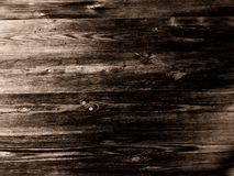 Темная деревянная предпосылка паркетного пола стоковое фото rf