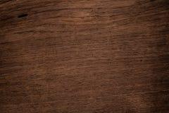 Темная деревянная предпосылка текстуры Абстрактный деревянный пол стоковая фотография