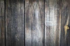 темная древесина текстуры Стоковые Фотографии RF