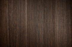 темная древесина текстуры Стоковое фото RF