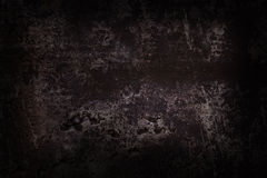 Темная конкретная текстура Стоковые Фото