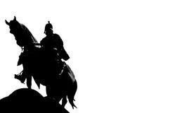 темная ноча Стоковое Фото