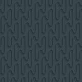 Темная пефорированная бумага Стоковое Изображение